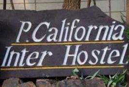 พีแคลิฟอร์เนีย อินเตอร์ โฮสเทล (P.California Inter Hostel)
