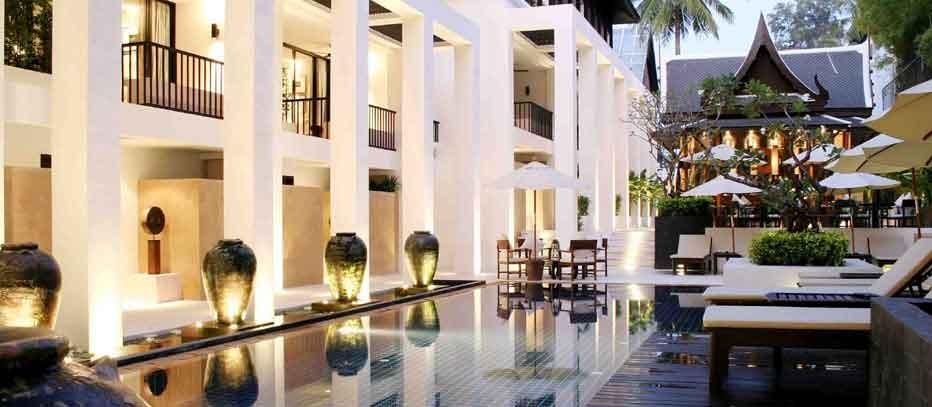 มานะไทย รีสอร์ท ภูเก็ต (Manathai Resort Phuket)