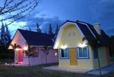 รัก ณ สวนผึ้ง รีสอร์ท (Rak Na Suan Pueng Resort)