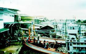 สะพานปลา