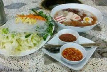 ออยเนื้อย่างเกาหลี