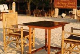 Ao Thong Beach Bungalows & Restaurant อ่าวทองบีช