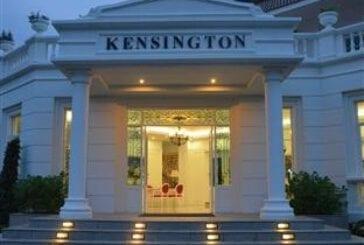 เคนซิงตัน อิงลิช การ์เด้น รีสอร์ท เขาใหญ่ (Kensington English Garden Resort Khaoyai)