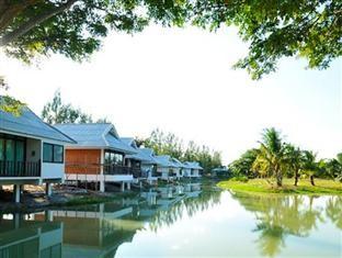 เดอะ แกรนด์จามจุรี รีสอร์ท (The Grandjamjuree Resort)