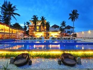 เทวัญดารา บีชวิลล่า กุยบุรี (Dhevan Dara Beach Villa – Kui Buri)
