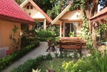 เรือนรจนารีสอร์ท ริมโขงธาตุพนม (Rotchana´s Retreat Hotel on Mekong That Phanom)