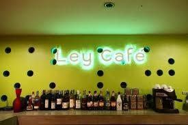 Ley Cafe´ Pranburi