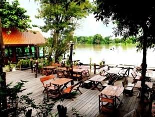 แกรนด์ เจ้าพระยา รีสอร์ท (Grand Chaopraya Resort)