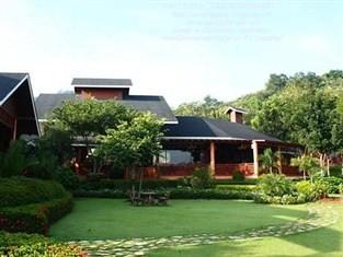 แวลลี่การ์เด้นรีสอร์ท (Valley Garden Resort)