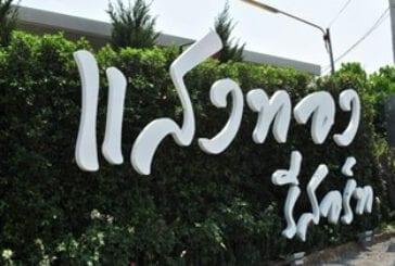 แสงทอง รีสอร์ท (Sangthong Resort)