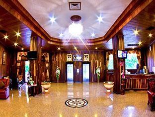 โกลเด้นดราก้อน รีสอร์ท (Golden Dragon Resort)