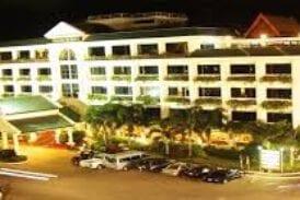 โรงแรมตักศิลา