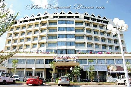 โรงแรมทิพย์ช้าง