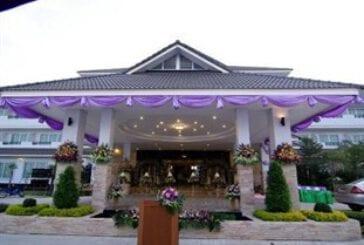 ธนินทร กรีนปาร์ค (Thanintorn Greenpark Hotel)