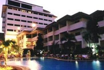 โรงแรมนครพนม ริเวอร์วิว (Nakhonphanom River View Hotel)