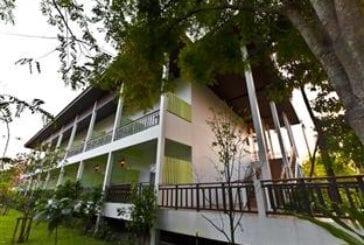 โรงแรมบ้านต้นไม้