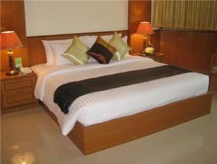 โรงแรมพรมพิมาน (Prompiman Hotel)