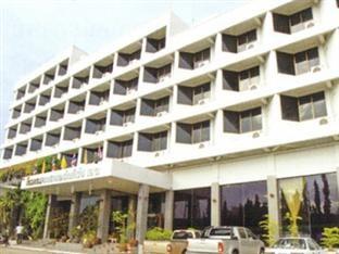 โรงแรมพะเยานอร์เทิร์นเลค (Phayao Northern Lake Hotel)
