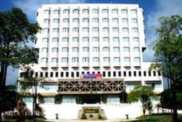 โรงแรมพะเยาเกตเวย์ (Phayao Gateway Hotel)