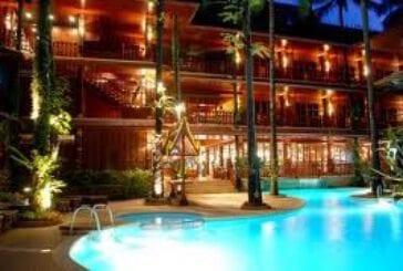 โรงแรมรอยัล ภาวดี วิลเลจ