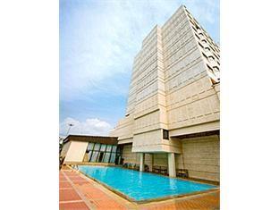 โรงแรมลำปางเวียงทอง (Lampang Wiengthong Hotel)