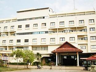 โรงแรมวิวโขง (Viewkong Hotel)