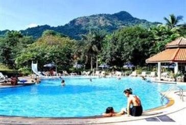 โรงแรมสีดารีสอร์ท นครนายก (Sida Resort Hotel Nakhon Nayok)