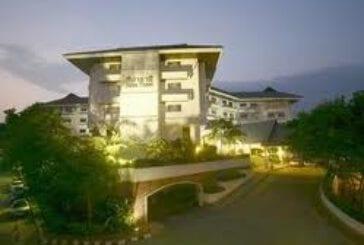 โรงแรมสีมาธานี