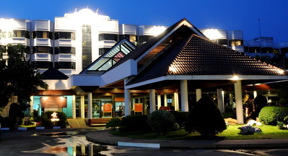 โรงแรมอมรินทร์ ลากูน