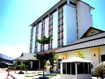โรงแรมเซาท์เทิร์น วิว