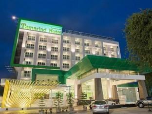 โรงแรมแทมมารินด์ การ์เด้นท์