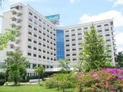 โรงแรมโกลเด้น ซิตี้ โฮเทล