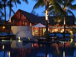 โรงแรมไอยรา วิลล่า (Ayara Villas Hotel)