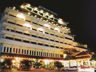 โรงแรม กรีนเวิลด์ พาเลซ (Green World Palace Hotel)