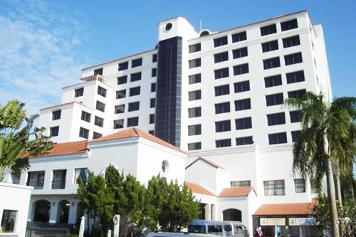 โรงแรม ซี เอส ปัตตานี