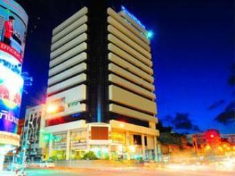 วี แอล หาดใหญ่ โฮเทล (VL Hatyai Hotel)