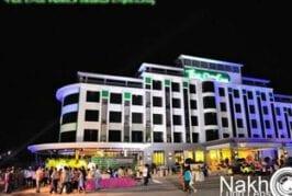 โรงแรม เดอะวัน (The One Hotel)
