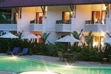 โรงแรม เดอะเบด เวเคชั่น ราชมังคลา