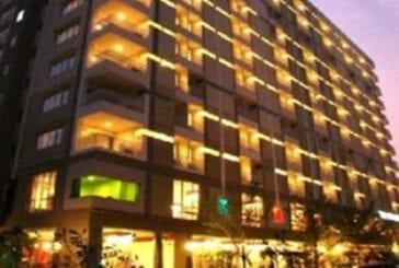 โรงแรม เดอะ คัลเลอร์ ลีฟวิง (The Color Living Hotel)