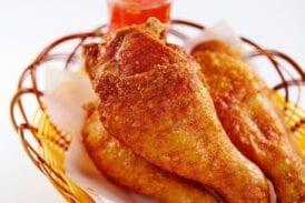ร้านไก่ทอง (Golden Chicken)