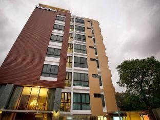 อลิชาคอร์ทโฮเต็ลแอ่นด์เรสซิเด้นซ์ (Alisha Court Hotel & Residence)
