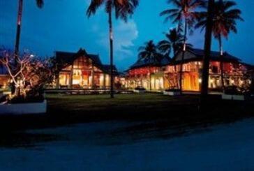 อัปสรา บีช รีสอร์ท แอนด์ สปา (Apsaras Beach Resort & Spa)
