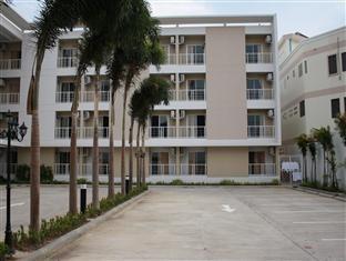 บ้านบุศรินทร์ อพาร์ทเม้นต์ (Baanbudsarin Apartment)