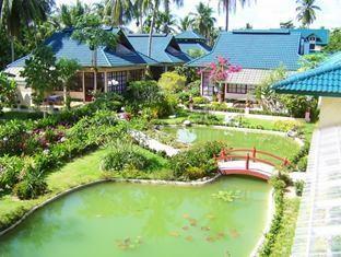 เอ็กแมน การ์เด้น รีสอร์ท (Ekman Garden Resort)