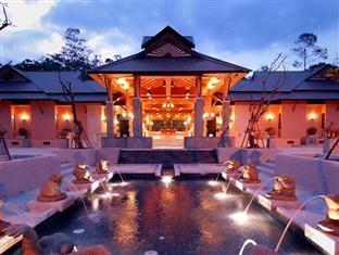 เขาหลัก เมอร์ลิน รีสอร์ท (Khaolak Merlin Resort)