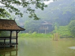 โรงแรมลำปาง ริเวอร์ ลอดจ์ (Lampang River Lodge Hotel)