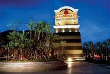 มาลีวนา โฮเต็ลแอ่นด์รีสอร์ท (Maleewana Hotel & Resort)