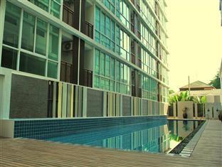 โรงแรมไมด้า งามวงศ์วาน (Mida Hotel Ngamwongwan)