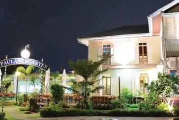 Paulaner Garden Restaurant