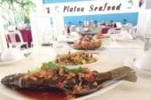 Platoo Seafood